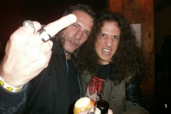Jonas and Marky (Coroner)